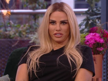 Boss of clothes range worn by Katie Price 'tipped off about Encrochat hack by corrupt police worker'