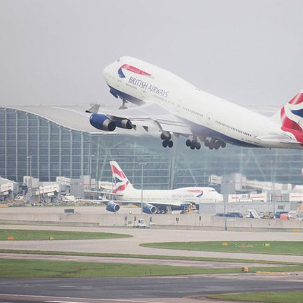 WAR ON TERROR: Man arrested at Heathrow Airport on suspicion of terrorism... then released on bail