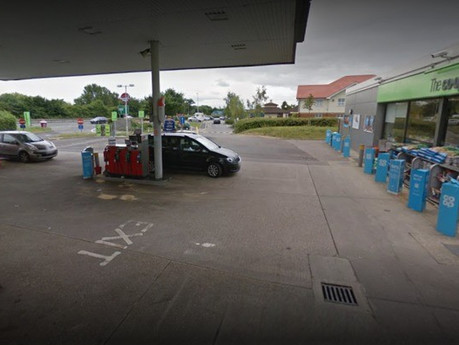SOFT JUSTICE: Serial fuel thief gets just £200 fine