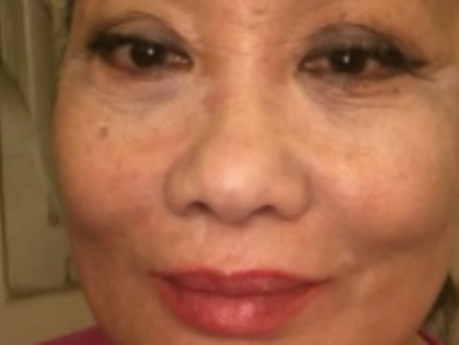 Mystery after well-dressed Chinese pensioner's car found but she is missing for five days