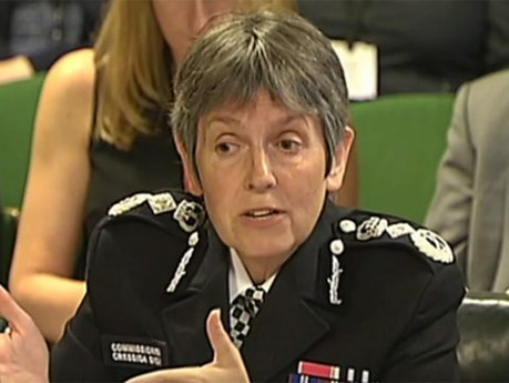 EXCLUSIVE: No action by Met Police to remove confidential Operation Tiberius corruption report