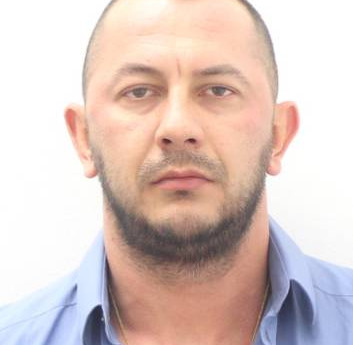 EXCLUSIVE: One of Romania's most wanted fugitives is arrested in hiding in London