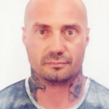 'Europe's most wanted' crime boss arrested leaving Watford Gym
