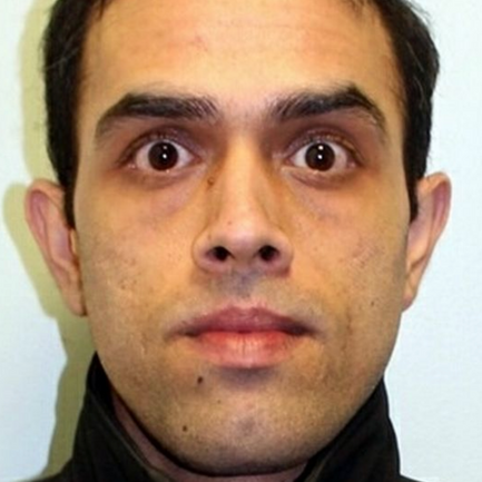 Columbian cocaine cartel had corrupt Heathrow Airport security guard bringing in drugs