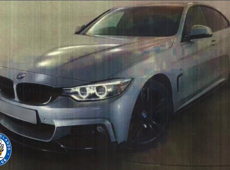WILD WEST BRITAIN: Car jackers armed with hammer take BMW from woman with daughter, 12