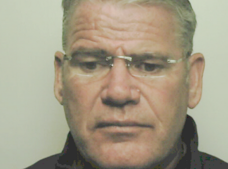 'KINAHAN CARTEL' Thomas Kavanagh charged with drugs and firearms offences by National Crime