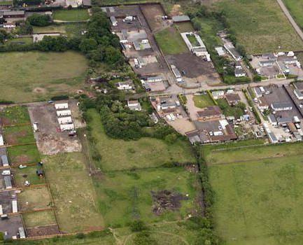 ESSEX/BASILDON: Hovefields traveller site could triple in size under Basildon Council blueprint