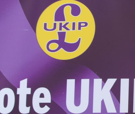 EXCLUSIVE: Former UKIP council election candidate charged with far-right terror offence over podcast