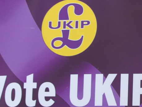 Former UKIP candidate denies inciting others to commit terrorism through online podcast