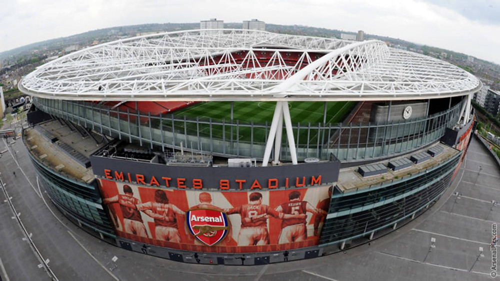 Emirates Stadium ticket touts