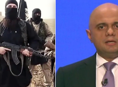 EXCLUSIVE: MPs call for new 'terror zone' to be used retrospectively on returned ISIS fighte