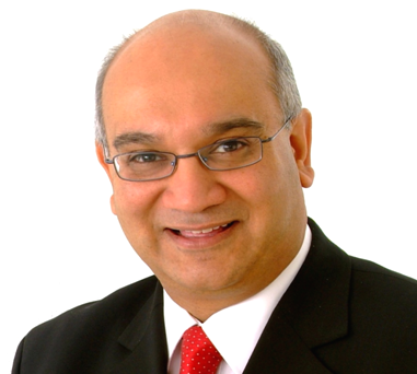 SHTUM'S THE WORD: MP Keith Vaz refuses to discuss secret police corruption report Operation Tibe