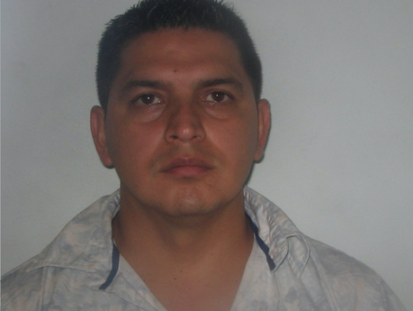 EXCLUSIVE: Man who laundered cash for Pablo Escobar's nephew jailed over Heathrow Airport cocain
