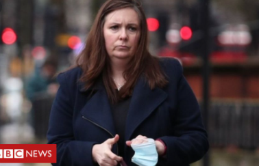 Met Police forensic scientist appears in court charged with mishandling laboratory evidence