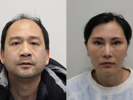 Chinese woman sold by gambling addict husband as sex slave to London brothel owners to clear debts