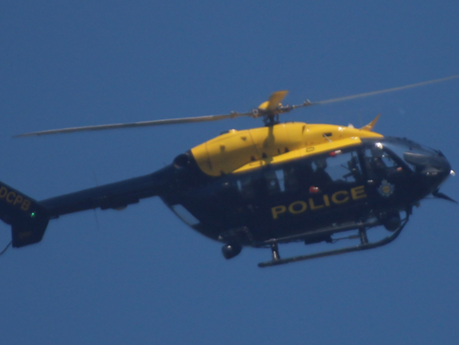 Kidnap suspects stopped on A12 by stinger in police chase following reports of man shot in Jaywick