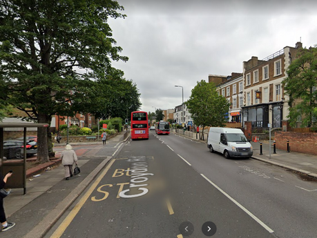 'JUST ANOTHER MURDER' Two murder probes launched in London just four hours apart after stabb