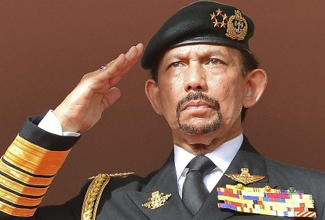 EXCLUSIVE: Sultan of Brunei bought stolen cars from East End gangsters
