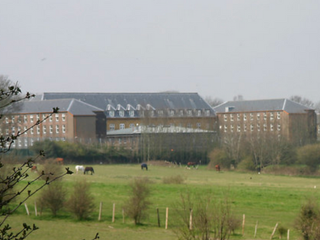EXCLUSIVE: Three prison wardens charged with manslaughter over woman's jail death