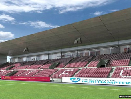 EXCLUSIVE: Leaked report slams multi-million council loan to Northampton Town Football Club