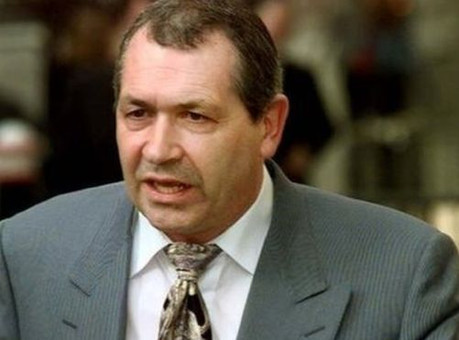 Detectives believe they know who killed gangster John 'Goldfinger' Palmer and why... but the
