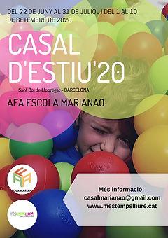 CARTELL CASAL D'ESTIU MARIANAO.jpg