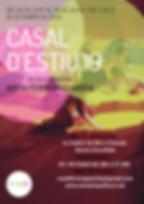 Copia de Copia de CASAL D'ESTIU'19 (3) f