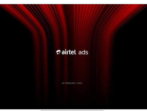 Airtel enters ad tech industry with Airtel ads; says users will receive relevant campaigns, not spam