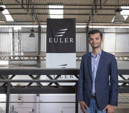 EV startup Euler Motors raised an additional $2.6 mn in Series A round