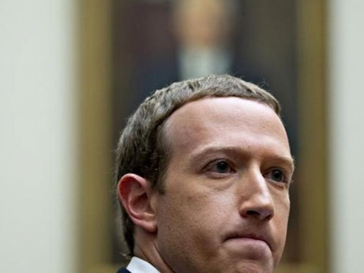 Facebook says it will pay $1 bn over 3 years to news industry