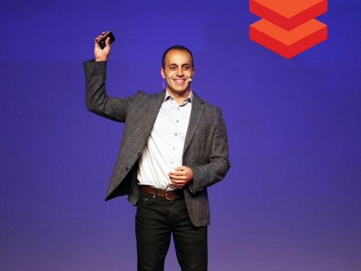 Databricks raised $1 bn from Amazon, Google, Microsoft, others