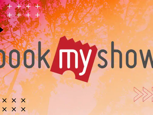 BookMyShow to roll out homegrown streaming service