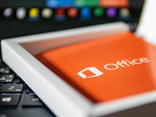 Microsoft is making an offline version of Office 2021