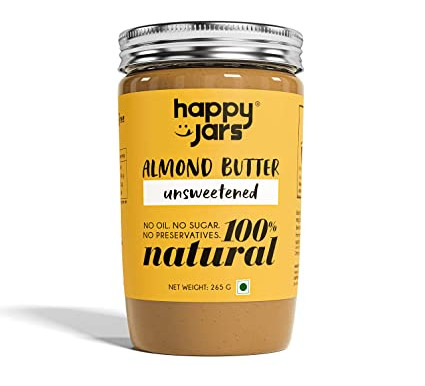 Food brand Happy Jars raised Rs3 Cr in seed round led by Inflection Point Ventures