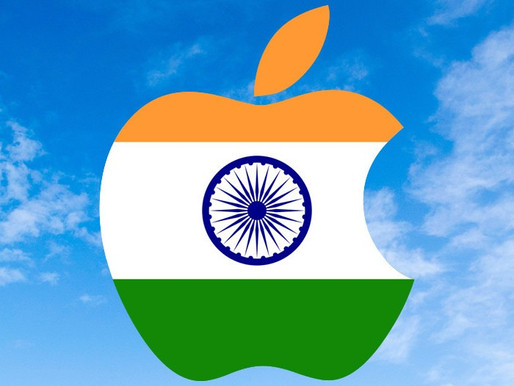 Apple wants bigger piece of upcoming 'Make In India' incentives for iPad production