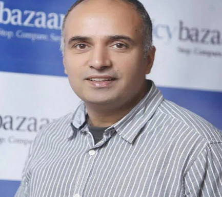 Policybazaar raised $75 mn led by Falcon Edge Capital ahead of IPO