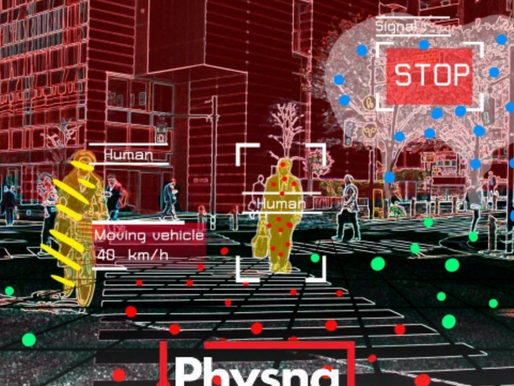Physna raised $20 mn for AI that analyzes and digitizes 3D objects