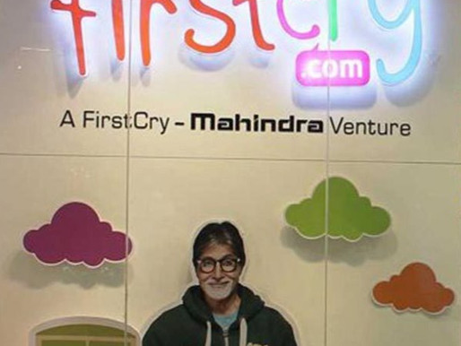 FirstCry in talks to raise up to $200 mn at a close $2 bn valuation