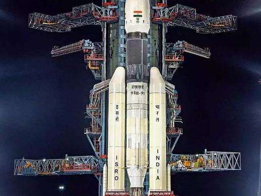 ISRO's Chandrayaan-3 launch delayed further till 2022