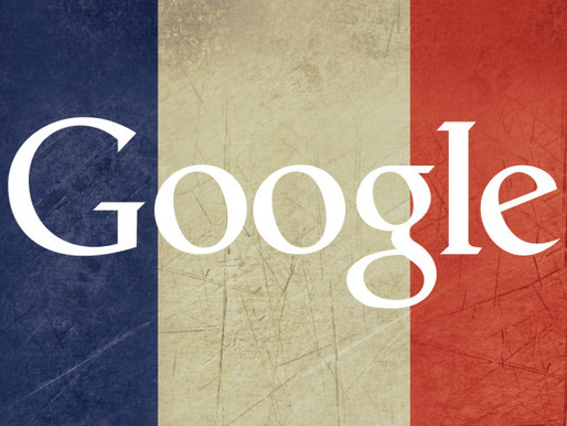 Google fined in France over misleading hotel star ratings
