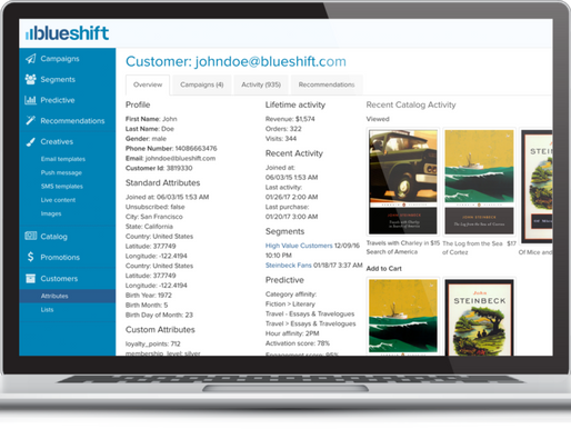 Blueshift raised $30 mn in Series C round led by Fort Ross Ventures, Avatar Growth Capital