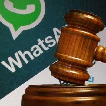 Supreme Court issues notice to govt, WhatsApp on plea over privacy standards