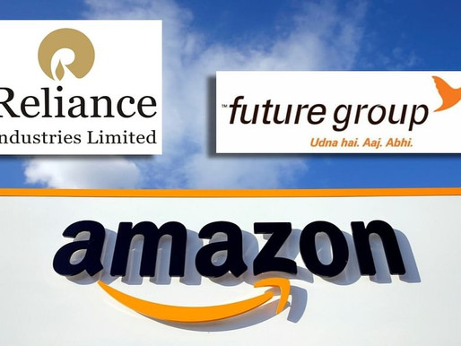 Setback for Amazon; Delhi HC lifts stay on Reliance Retail-Future Group deal