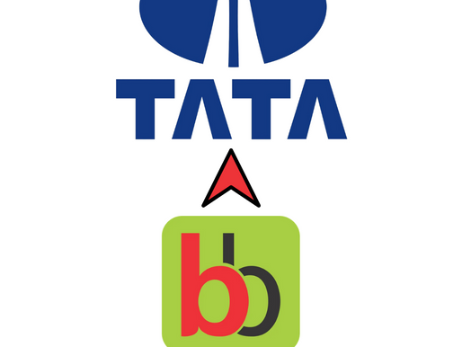 Tata set to acquire BigBasket to boost its super app