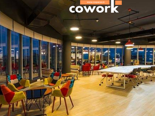 Co-working startup Inspire Co-Spaces raised $4 mn in seed funding