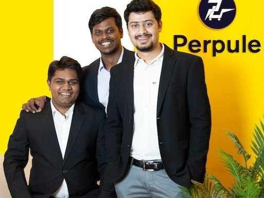 Amazon Technologies acquires retail tech startup Perpule for Rs 107Cr