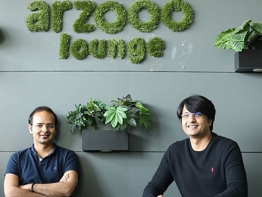 Retail tech platform Arzooo raised $6 mn from Trifecta Capital