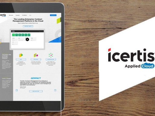 SaaS company Icertis raised $80 mn in Series F round, valued at $2.8 bn