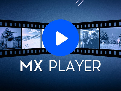 MX Player Tops India's Video Streaming App For Time Spent