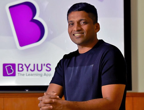 Byju's in talks to raise over $600 Mn at $15 Bn valuation